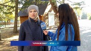 Видеоопрос о сленге