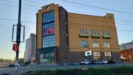 Фирма Андрея Барышева не смогла отсудить у мэрии Челябинска торговый комплекс на Чичерина