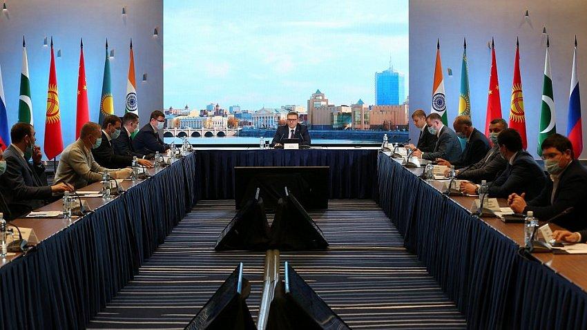 В Челябинске пройдет второй Форум глав регионов стран ШОС