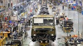 Оборот машиностроительных предприятий Челябинской области составил почти 203 млрд рублей
