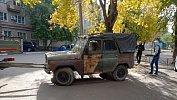 С улиц Челябинска вывозят автохлам
