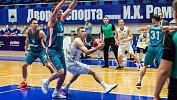 Баскетбольный клуб «Челбаскет» с победы стартовал в новом сезоне