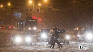 Южноуральцев предупредили обухудшении погоды