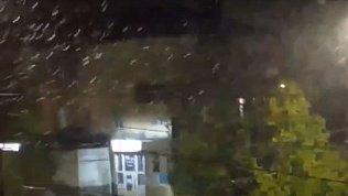 Видео снега в городах Челябинской области