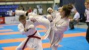 Южноуральские спортсмены завоевали пять наград начемпионате России повсестилевому карате