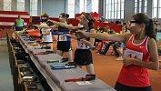 Южноуральские пятиборцы стали призерами первенства России