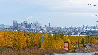 На Южном Урале ожидается облачная погода инебольшие осадки