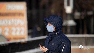 Жителям Челябинской области прогнозируют небольшие осадки и прохладную погоду