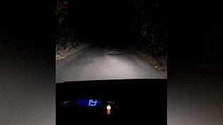 Жители поселка Вахрушево жалуются на частое отключение электроэнергии