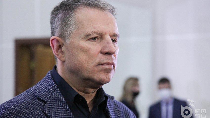 Бывший владелец ЧТПЗ открыл стартап в «Сколково»