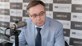 Владислав Смирнов: «В Челябинской область уровень безработицы вернулся к доковидному уровню»