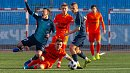 В Челябинске пройдет футбольное уральское дерби