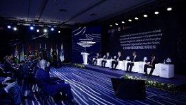 В Челябинске обсудили межрегиональное и международное сотрудничество стран ШОС