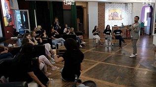 Подвели итоги проекта «Лица 3» на телеканале ОТВ