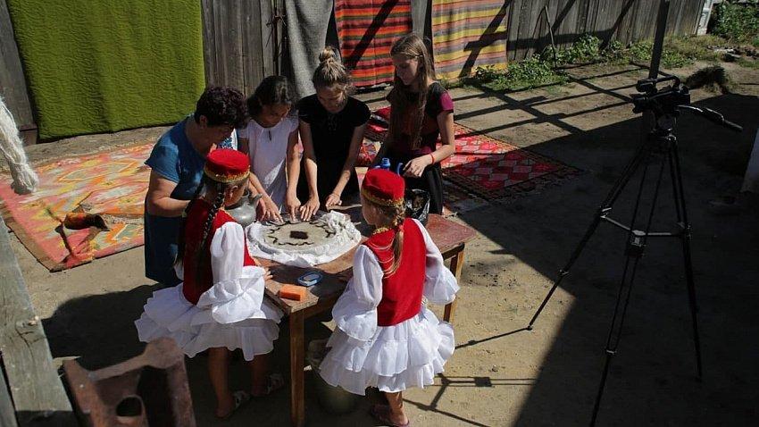 Проекты Челябинской области выиграли гранты на реализацию идей в области культуры и искусства