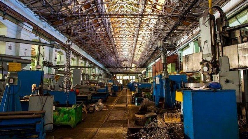 В Кыштыме запускают экскурсии «Старый новый завод»