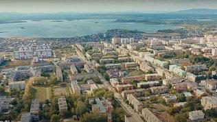 В новом шоу о путешествиях «Россия — Urbanия» показали Чебаркуль