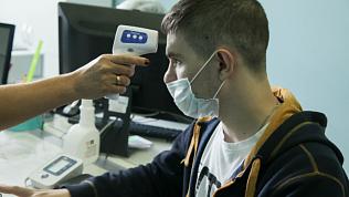 В Челябинской области 392человека заболели коронавирусом задень