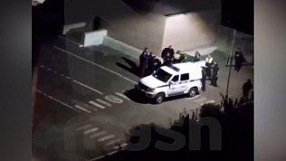 Появилось видео задержания подозреваемого в убийстве трёх девушек в Оренбургской области