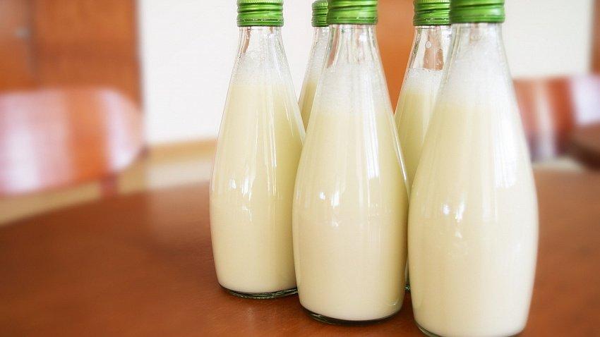 В Челябинской области сократилось производство мяса, молока и яиц