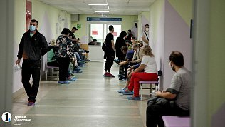 В Челябинской области 395человек заболели коронавирусом задень