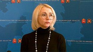 Ирина Гехт прокомментировала введение входа по QR-коду на массовые мероприятия