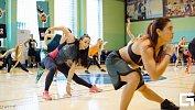 В Челябинске состоится фитнес-конфенция «Фитурал»