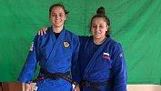 Две спортсменки изЧелябинска выступят напервенстве мира подзюдо