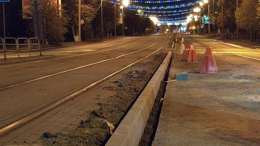 В Челябинске тремя способами обособят 30 километров трамвайных путей