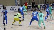 Два южноуральских клуба возьмут старт впервенстве России по мини-футболу