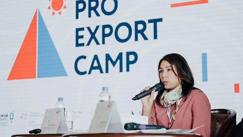 Южноуральские экспортеры улучшили навыки международной торговли на Pro Export Camp