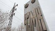 На территории Челябинского электрометаллургического комбината загорелся склад