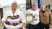 В Снежинске умер рекордсмен-пауэрлифтер