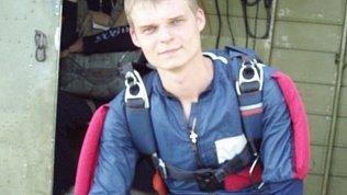 В авиакатастрофе подМензелинском погиб инструктор попарашютному спорту изЧелябинска Олег Кублицкий