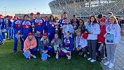 Студенты Челябинской области — призеры Спартакиады Союзного государства