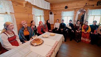 Традиции народов Южного Урала. Фильм 3. Прощай, молодость