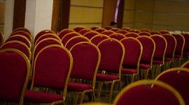 XI областная конференция «Закупки-2021»: день третий, «Золотой зал»