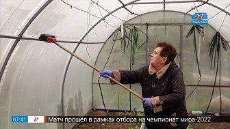 Работы в октябре в рубрике «Руки садовода»