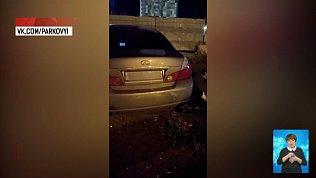 Водитель, сбивший пешехода, пошел под суд