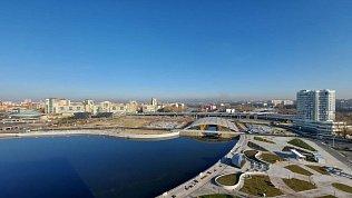Челябинск накрыло смогом из‑за торфяных пожаров вСвердловской области