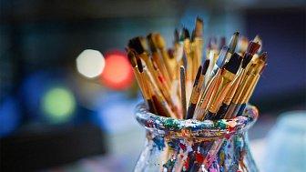 Пресс-конференция о Ярмарке современного искусства «ART1»