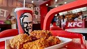 В Челябинске наместе Black Star Burger открывается KFC