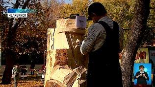 Мастера вырежут из дерева героев кино СССР