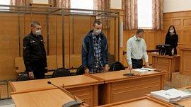 Убившего на глазах детей жену Александра Алексеева освободили от уголовной ответственности