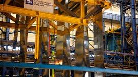 ММК нарастил производство стали на 22%