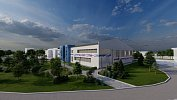 В Кыштыме на265-летие построят новый физкультурно-оздоровительный комплекс