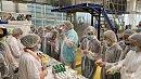 В День продовольствия «Союзпищепром» открыл двери самого современного из цехов