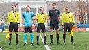 Футбольный клуб «Челябинск» одержал победу вюжноуральском дерби