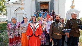Традиции народов Южного Урала. Фильм 6. Проводы казака в Армию