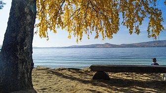 Пресс-конференция о Виртуальном экотуре «Легенды озера Тургояк»